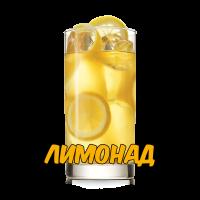 Лимонад Буратино