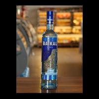 Водка Baikal 0,5л