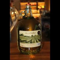 Разливное вино Via del Molino белое полусладкое 1л