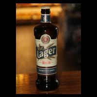 Lager Bier 0,5л