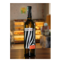 Вино Touch Wild Chardonnay 0,75л