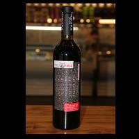 Вино Touch Wild Cabernet красное сухое 0,75л