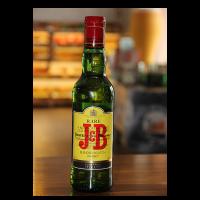Виски J&B Rare 0,5л