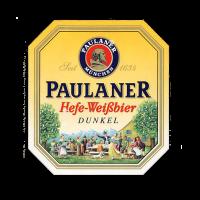 Paulaner Hefe - Weisbier Dunkel