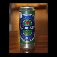 Heineken безалкогольное жб 0,5л