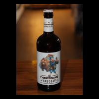 Сибирский пивовар 0,5л