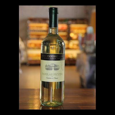 Вино Familae Piccini белое полусухое 0,75л