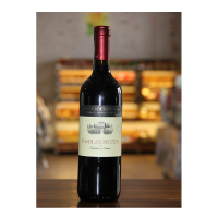 Вино Familae Piccini красное полусухое 0,75л