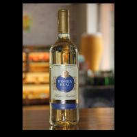 Вино Fonda Real Blanco полусухое 0,75л
