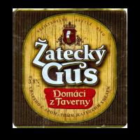 Zatecky Gus Нефильтрованное